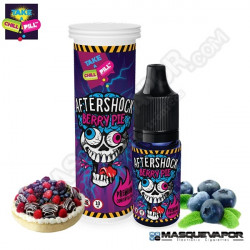 AFTERSHOCK BERRY PIE CHILL PILL 10ML