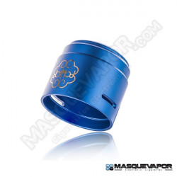 CAP DOTRDTA 24MM DOTMOD ALUMINIUM ROYAL BLUE