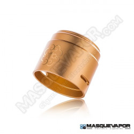 CAP DOTRDTA 24MM DOTMOD ALUMINIUM GOLD