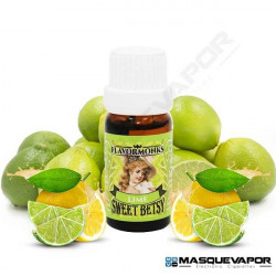 SWEET BETSY LIME 10ML FLAVORMONKS
