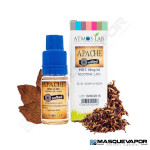 APACHE SALTED MIST ATMOS LAB TPD 10ML 18MG