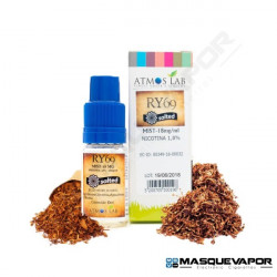RY69 SALTED MIST ATMOS LAB TPD 10ML 18MG