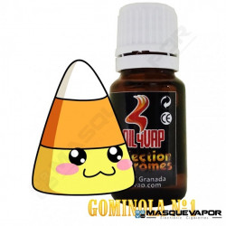 GOMINOLA FLAVOR 10ML OIL4VAP