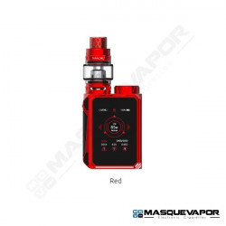 G-PRIV BABY KIT TPD 2ML PRISM RED