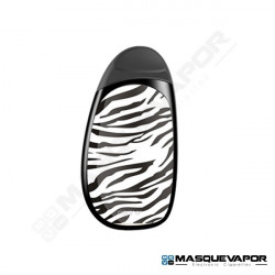 ASPIRE COBBLE POD KIT TPD 1.8ML ZEBRA STRIPE