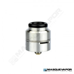 LAYER CAKE RDA BF DISTRICT5VE STAINLESS STEEL