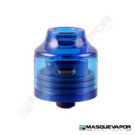 WASP NANO RDA BF OUMIER TRANSPARENT BLUE