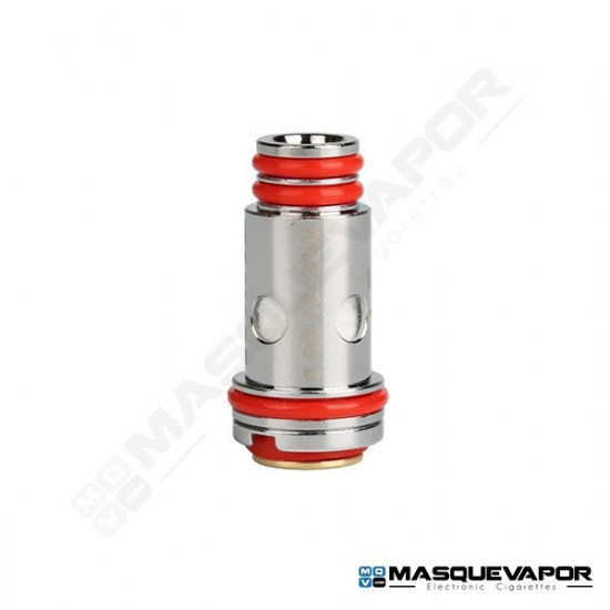 UWEL WHIRL 22 0.6OHM COIL