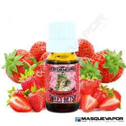 SWEET BETSY STRAWBERRY 10ML FLAVORMONKS