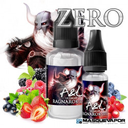 ULTIMATE RAGNAROK ZERO FLAVOR 30ML A&L