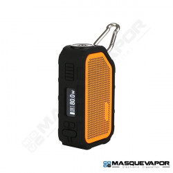 ACTIVE 80W BLUETOOTH MUSIC BOX WISMEC ORANGE