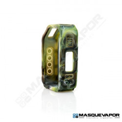 WISMEC ACTIVE PROTECTIVE SILICONE GREEN