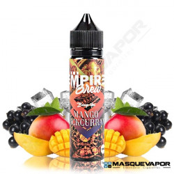MANGO BLACKCURRANT EMPIRE BREW TPD 50ML 0MG