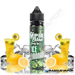 ICE LEMONADE EMPIRE BREW TPD 50ML 0MG
