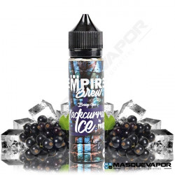 BLACKCURRANT ICE EMPIRE BREW TPD 50ML 0MG