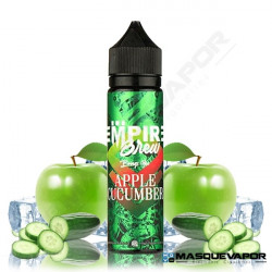 APPLE CUCUMBER EMPIRE BREW TPD 50ML 0MG