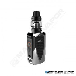 VAPORESSO TAROT BABY 85W WITH NRG SE TANK KIT TPD 2ML SILVER