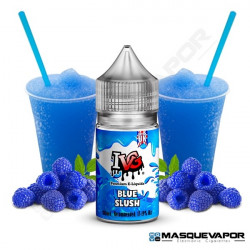 BLUE SLUSH FLAVOR 30ML I VG ELIQUIDS