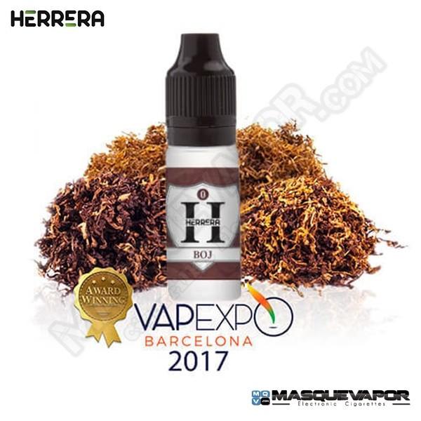 VIURA HERRERA E-LIQUIDS 10ML 3MG