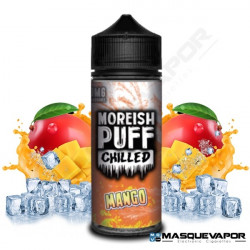 CHILLED MANGO MOREISH PUFF TPD 100ML 0MG