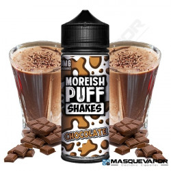 SHAKES CHOCOLATE MOREISH PUFF TPD 100ML 0MG