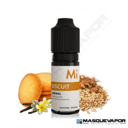 BISCOTTI MINIMAL SALT THE FUU TPD 10ML 20MG