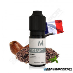 TOUGH MINIMAL SALT THE FUU TPD 10ML 20MG
