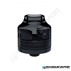 WASP NANO RDA BF OUMIER TRANSPARENT BLACK