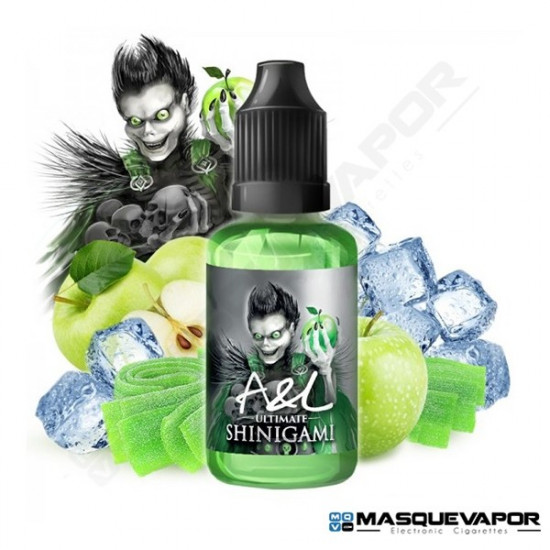 ULTIMATE ONI FLAVOR 30ML A&L