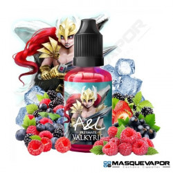 ULTIMATE VALKYRIE FLAVOR 30ML A&L