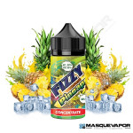 PINEAPPLE CONCENTRATE 30ML FIZZY JUICE