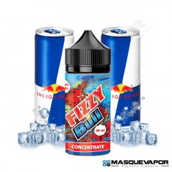 BULL CONCENTRATE 30ML FIZZY JUICE