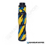 SHUTTLE SET GOON v1.5 MECH MOD RCM BLUE / BLACK / YELLOW CAMO