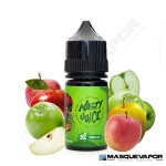 GREEN APE FLAVOUR 30ML NASTY JUICE