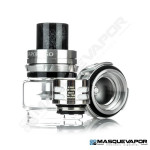 LUXE KIT WITH SKRR TANK TPD 2ML VAPORESSO RED