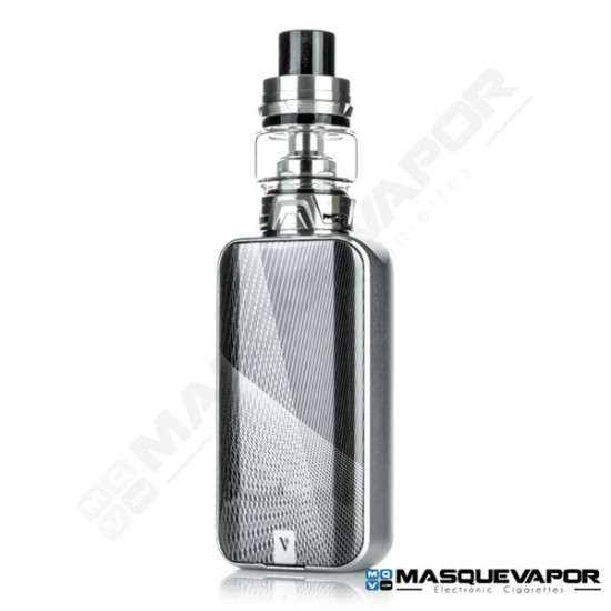LUXE KIT WITH SKRR TANK TPD 2ML VAPORESSO BLACK