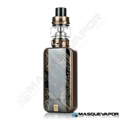 LUXE KIT WITH SKRR TANK TPD 2ML VAPORESSO BRONZE
