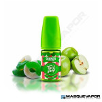 APPLE SOURS DINNER LADY TUCK SHOP 25ML TPD 0MG