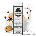 MILKY OS BY MILKMAN TPD 50ML 0MG