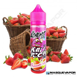 KALIPPOO FRESA ZERO THE ALCHEMIST JUICE TPD 50ML 0MG