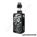 DRAG 2 KIT WITH UFORCE T2 VOOPOO BLACK INK
