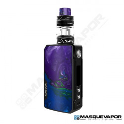 DRAG 2 KIT WITH UFORCE T2 VOOPOO BLACK PUZZLE