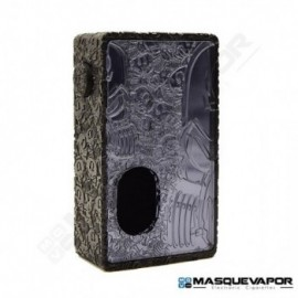 SVF V4 BF BOX MOD SVF MODS GREY MIRROR