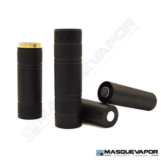 MAGE MECH V2.0 STACKED EDITION MOD COILART BLACK