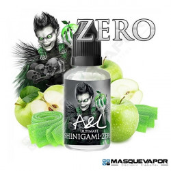 ULTIMATE SHINIGAMI ZERO FLAVOR 30ML A&L