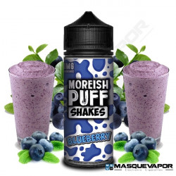 BLUEBERRY MOREISH PUFF TPD 100ML 0MG