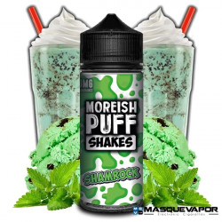 SHAMROCK MOREISH PUFF TPD 100ML 0MG