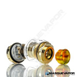 KYLIN V2 RTA TPD 2ML VANDY VAPE GUN METAL