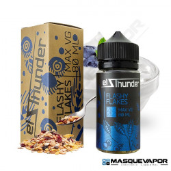 FLASHY FLAKES - EL THUNDER TPD 80ML 0MG