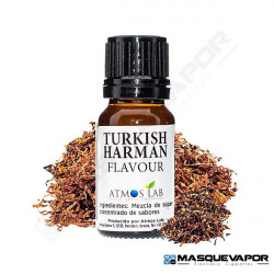 AROMA TURKISH HARMAN ATMOS LAB